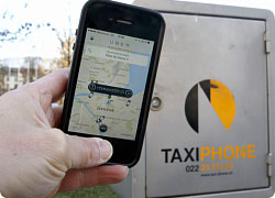Tax want to see taxi drivers hired employees